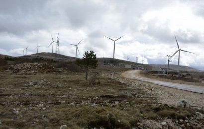 Puštena u rad vjetroelektrana Mesihovina