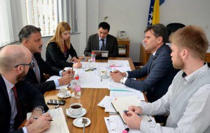 Novalić – Ilahi: Značajni rezultati reformskih mjera