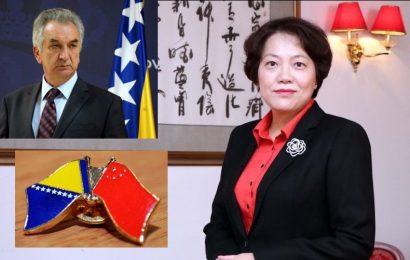 BiH na pragu pristupa kineskom tržištu meda, mlijeka i mliječnih prerađevina