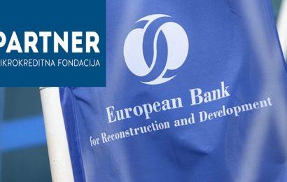 EBRD i Partner MKF potpisali ugovor vrijedan 10 miliona KM