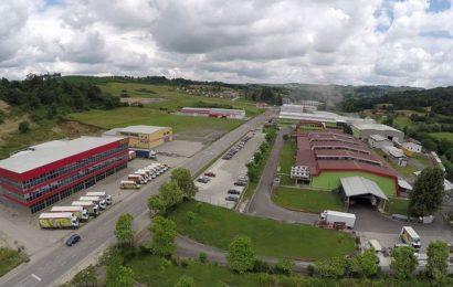 Najperspektivniji proizvođač piletine u regiji gradi novu fabriku
