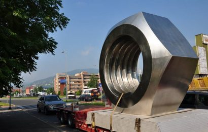 Džinovska matica, čudo i novi Guinness-ov rekord proizveden u BiH