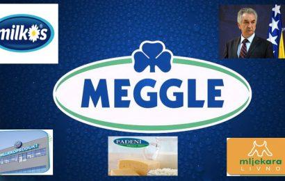 Dozvoljen izvoz svih vrsta mlijeka i mliječnih proizvoda iz BiH u EU
