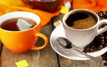 Ljubav prema čaju ili kafi određena je genima