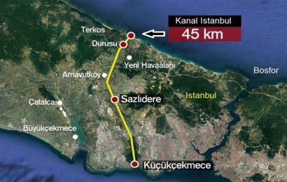 Istanbul ide u novi megaprojekat