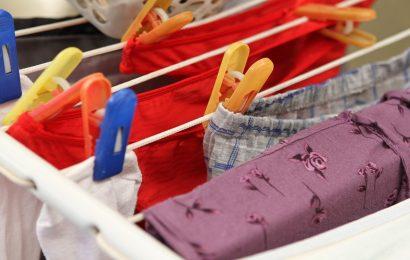 Patentiran donji veš koji se može nositi sedmicama bez pranja