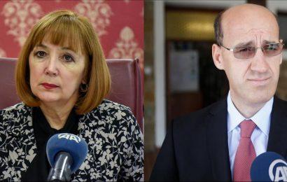 Mahmutbegović i Salkić: Otvoreno pismo OHR-u i ambasadorima zemalja članica PIC-a