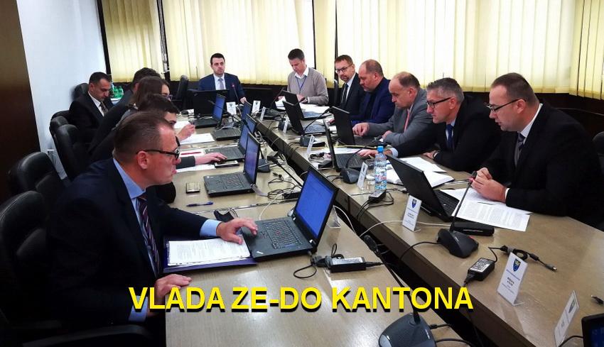 Vlada ZDK: Transfer za sport za 2019. godinu povećan na 800 000 KM