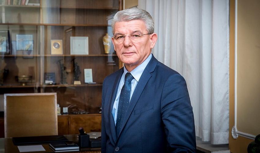 Bošnjački član Predsjedništva, gospodin Šefik Džaferović, pojasnio svoju posjetu Sandžaku