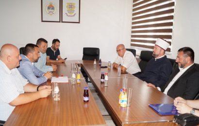 U Doboju potpisan sporazum za nastavak izgradnje Islamskog centra