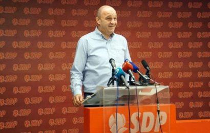 Bijedić: Ovo rukovodstvo SDP-a isključuje više nego elektrodistribucija