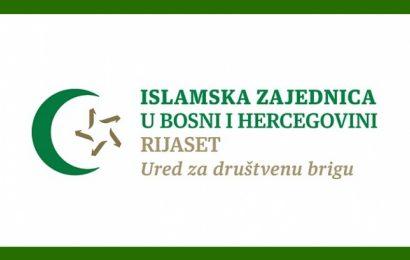 Konkurs za dodjelu stipendija iz Fonda Bejtu-l-mal Islamske zajednice