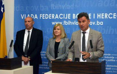 Vlada FBiH usvojila zakone koji smanjuju poreze na plaće
