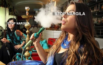 Sarajevo: Legionarska bolest i tuberkuloza zbog konzumiranja nargile