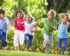 Djeca su sve manje fizički aktivna