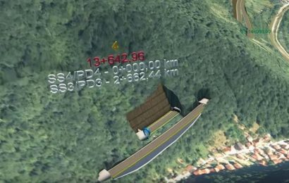 Pogledajte kako će izgledati tunel kod Zenice vrijedan 59,4 miliona eura