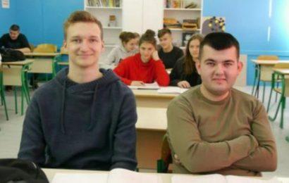 Ahmed i Amel zlatni i bronzani u Evropi, na takmičenju iz matematike