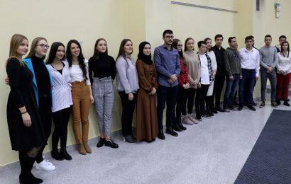 Nagrađeni najbolji učenici u Federaciji BiH