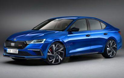 Stiže nova Škoda Octavia vRS jača nego ijedna prije