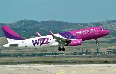 Wizz Air počeo s letovima: Ljudi moraju putovati