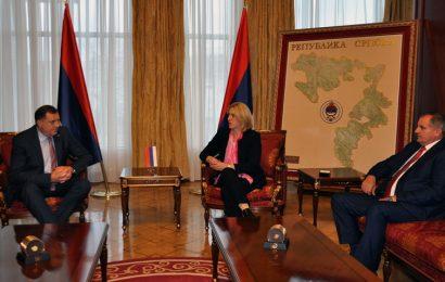 Entitet RS iznad Ustavnog suda BiH: Kada će političari u zatvor zbog nepoštivanja odluka?