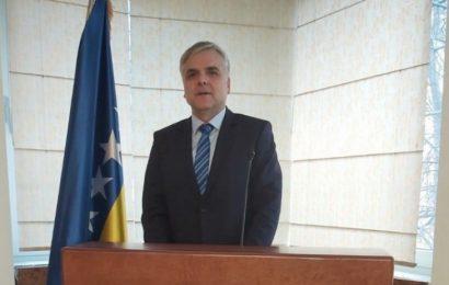 Okić: Tužilaštvo BiH mora krivično procesuirati premijera entiteta RS-a