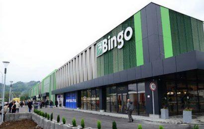 Bingo preuzima još jednu BH firmu