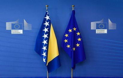 Jedinstvena, ujedinjena i suverena BiH u EU