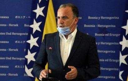 Đonlagić: Zbog politikanstva HDZ-a, SNSD-a i SDS-a, nije usvojen Prijedlog zakona o javnim nabavkama