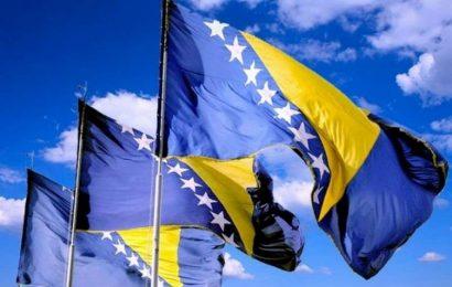 Dan nezavisnosti BiH: 1. mart neradni dan u Federaciji