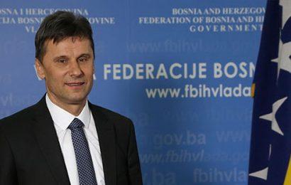 Novalićev šamar neprijateljima: Premijer FBiH uradio posao države
