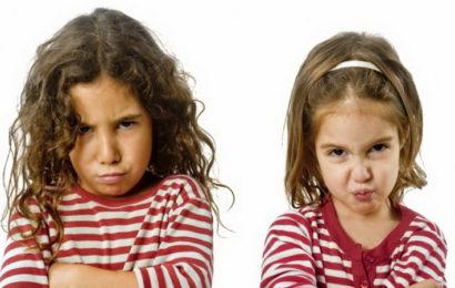 Ne forsirajte djecu da se izvinjavaju – time im činite više štete nego koristi