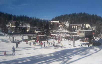 Skijališta i hoteli prepuni: Turisti uživaju na bh. planinama