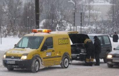 Šta svi vozači iz FBiH imaju besplatno u BIHAMK-u