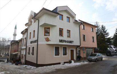 Travnik: Beskućnicima osigurani besplatno kupanje, šišanje i ljekarski pregled