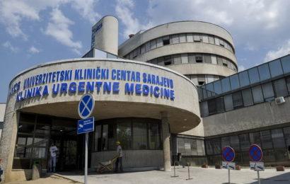 KCUS: Uspješno urađene dvije veoma zahtjevne transplantacije