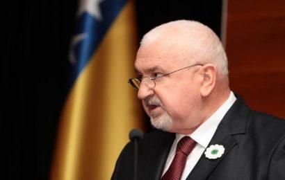 Dr. Cerić poručio Mektiću: Prošla su vremena u kojima je srpska politika birala podobne Bošnjake