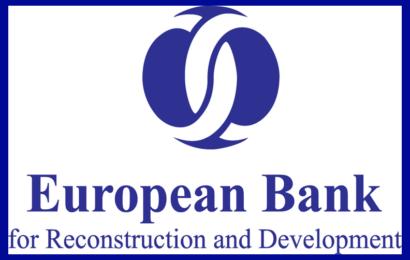 """OTVOREN JAVNI POZIV ZA PROJEKTE:""""Savjetovanje za mala i srednja preduzeća"""" (EBRD)"""