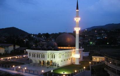 Zavidovići: U Gradskoj džamiji upriličen program i održano predavanje za žene