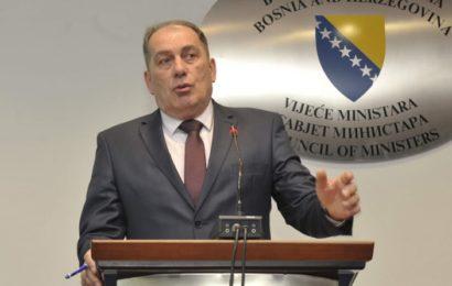 Ministarstvo sigurnosti BiH: Nema opasnosti za Vučića u Sarajevu