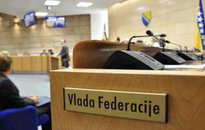 Vlada FBiH: Borba protiv sive ekonomije prioritetan cilj, izrada akcionog plana u toku
