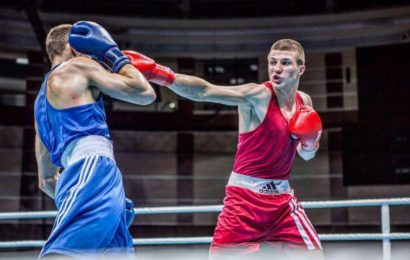 Fetahović u četvrtfinalu Evropskog prvenstva u boksu