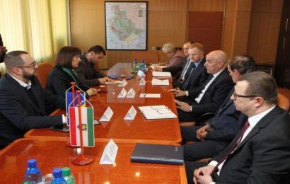 Potpredsjednica FBIH Melika Mahmutbegović posjetila ZE-DO kanton