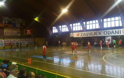 U sjajnoj utakmici RK Krivaja nadigrala sarajevsku Bosnu