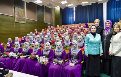 Svečanost: Ispraćena još jedna generacija učenika/ca Gazi Husrev-begove medrese