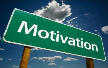 Pet savjeta kako se motivirati svaki dan