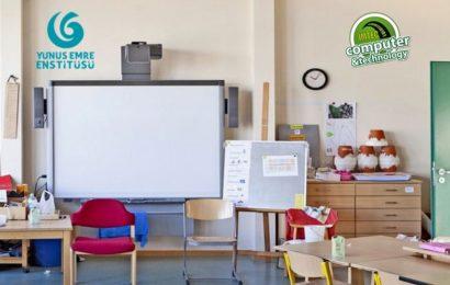IMTEC i Yunus Emre opremili škole u FBiH: Pomoć vrijedna više od 300 000 KM