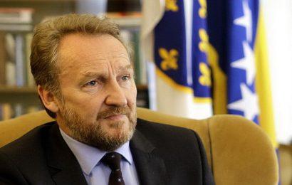 SDA: Izetbegović neće ići na sastanak koji je Čović sazvao u Mostaru