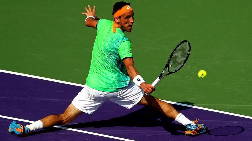 Wimbledon: Briljantni Džumhur deklasirao Argentinca i zaradio 127.000 KM!