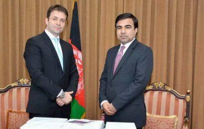Ambasador Makarević donirao 1.000 knjiga Pakistanskoj nacionalnoj biblioteci